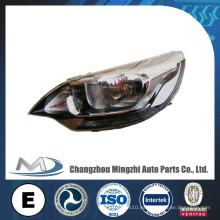 Luz principal para RIO 2011 92102-1W000, piezas de automóvil del coche, accesorios del coche