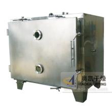 Secadora de vacío cuadrada