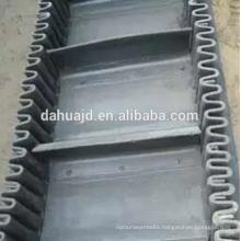 Top quality China supplier rubber conveyor belts, conveyor belt