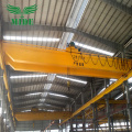 Double Girder Overhead Travelling Crane
