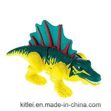 ICTI Certificated Custom Günstige Kunststoff Vinyl Bauernhof Tiere Spielzeug für Kinder