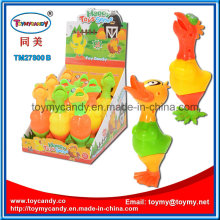Happy Toys Series Plastic Excellent Quality Chicken & Duck Animal Toy