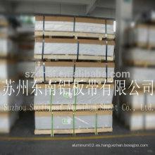 Hoja De Aleación De Aluminio 3003 H14 Fabricado En China