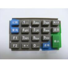 Atoxic Silicone Rubber Calculator Button