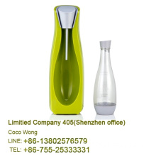 Shenzhen Brand Household Soda Water Maker Suppliers