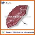 Изготовленное На Заказ Печатание Небольшой Зонтик