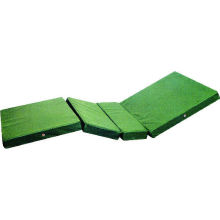 Hospital Furnitures-double Crank Bed Mattress With Palm Fiber Skp003