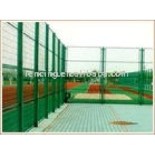 produits de clôture de treillis métallique de sol de sport