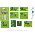 Garden kits for watering