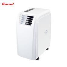 5000-9000 BTU mini acondicionador de aire portátil portátil de ahorro de energía