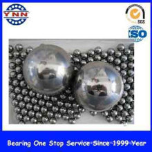 Stainless Spherical Steel Balls/Carbon steel Balls/Steel Round Balls/Large Hollow Steel Balls/Anal Balls (Diameter 90 mm)
