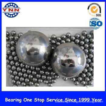 Billes en acier sphériques en acier inoxydable / Billes en acier au carbone / Billes rondes en acier / Billes en acier creuses / Billes anales (Diamètre 80 mm)