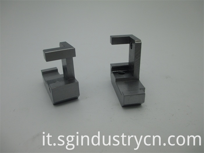 Steel Precision Cnc Machining