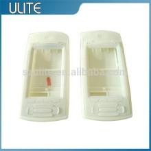 Prototipo de plástico del OEM del OEM de la ISO 9001 ABS / PC / PP / POM / PMMA / PA