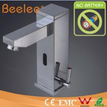 Heiß-Verkauf keine Batterie Sensor Wasserhahn (Sense Wasserhahn, elektrische Wasserhahn)
