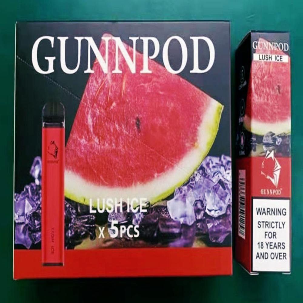 Gunpod 9