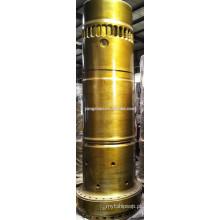 Fornecimento SULZER RTA58T Marine motor Cylinder Liner