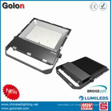 Slim Floodlight 10W Dimmable Luz de inundação LED ao ar livre
