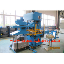 One of Hottest for for C Type High Speed Fin Press Line Fin Press supply to Luxembourg Manufacturer