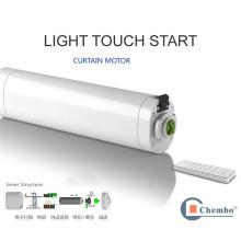 China wholesale light touch star 2000w rideau électrique