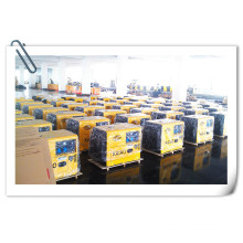 Best Selling Generator in South Africa Market 5kVA Silent Type Generator