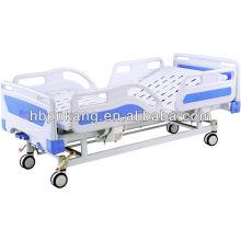 Bewegliches Voll-Fowler-Bett mit ABS-Kopf / Fußbrett