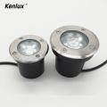 COB LED Underground Light IP68 Waterproof