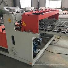 Máquina de soldadura de cercas de alambre CNC