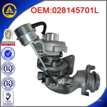 Turbolader GT1544S 454064-0001 für VW