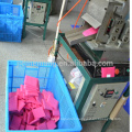 ultrasonic raw material cutting machine