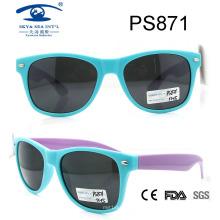 2015 Way Farer Style Kids Plastic Sunglasses