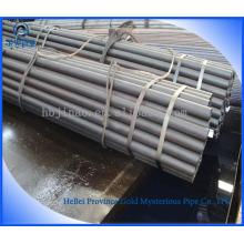 Tubo y tubo de acero sin costura de precisión ASTM A519 1020