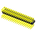 2.00mm Pin Header Dual Row U Type