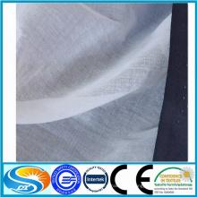 Usine chinoise de tissu voile