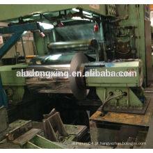 Bobina de alumínio para a junta do motor de automóveis