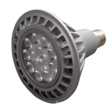 Dimmable 1150lm 16w Outdoor Led Spot Lamps Par38 Bulbs With High Power Leds / Smd