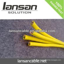 LANSAN cabo de alta velocidade único cabo de construção de cabo de construção