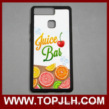 Cell Phone Cover Sublimation TPU Phone Case for Huawei P9 Plus
