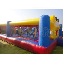 Inflatable Fun City Inflatable Playground Outdoor Playgroun