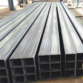 ASTM-500 Mild Steel Rectangular Pipe / Pipa Rectangular