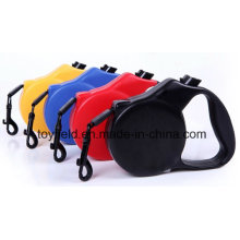 Pet Collar Leash Durable Dog Retractable Leash