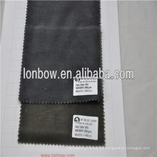 Venta al por mayor 100% Cotton Velvet Fabric