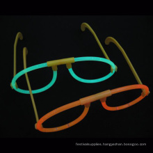 Fluorescence glow Glasses