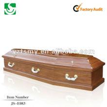fazendo o caixão de cremação china JS-E083