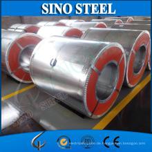 Vorgestrichene galvanisierte PE-Stahlblech-Spule