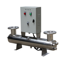 Ultraviolet Sterilization Water Treatment for Water Disinfection