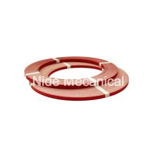 Motor Wedge Red Vulcanized Fiber
