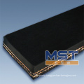 2 Ply Fabric Carcass Rubber Cover Slat Conveyor Belt