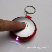 LED Plastic Key Chain (PT2331)