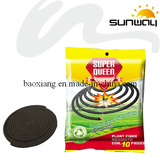 High Quality Plant Firber Mosquito Coil